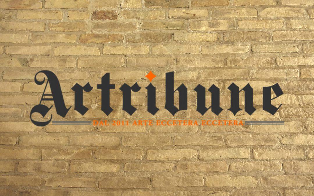 Ritira la tua copia di Artribune