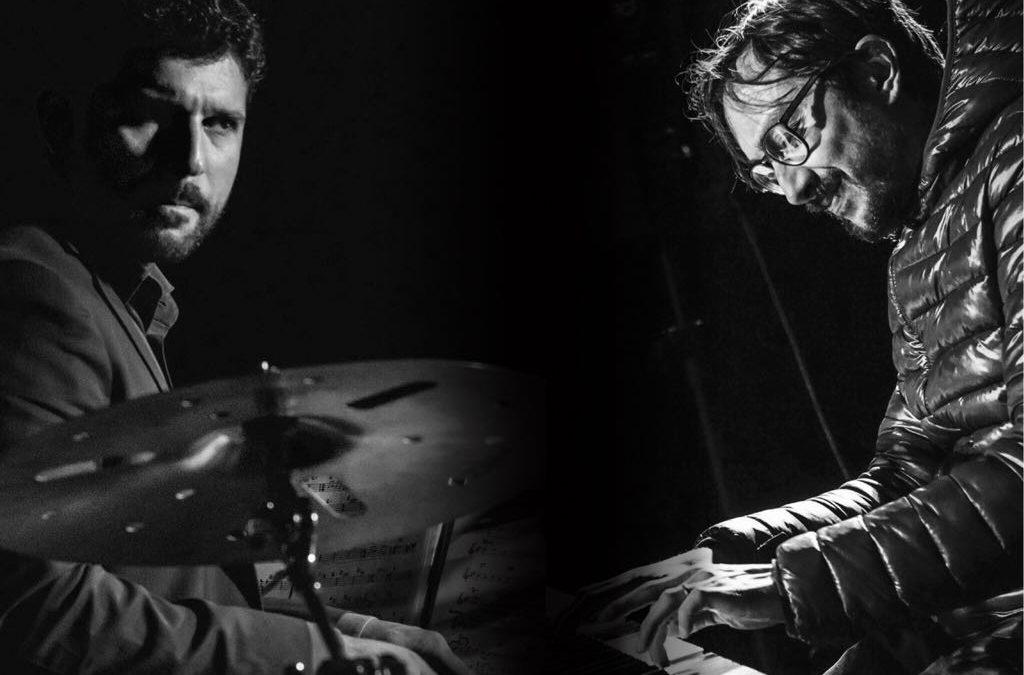 Marco Bassi & Davide Marcone live