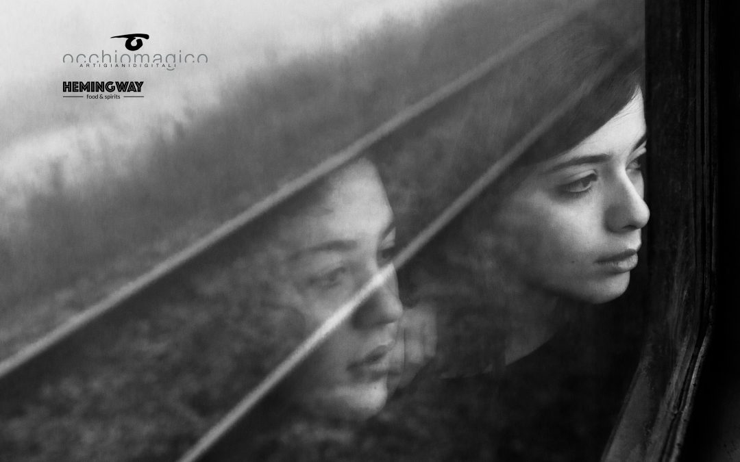 #ovunquedonna, le foto di Costanzo D'Angelo